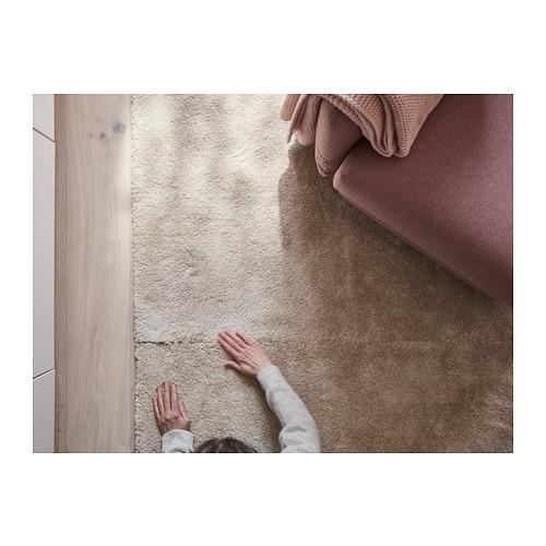 """STOENSE alfombra, pelo corto, 6 ' 7 """"x9 ' 10 """""""