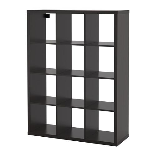 """KALLAX estantería, 44 1/8 """"x15 3/8 """"x57 7/8 """""""