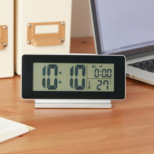 FILMIS reloj/termómetro/despertador