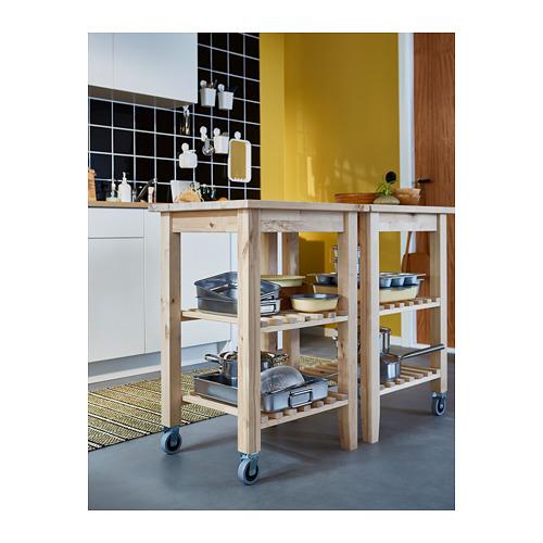 BEKVÄM kitchen trolley