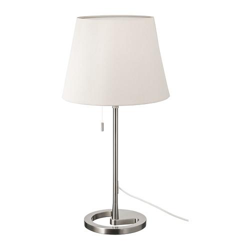 NYFORS lámpara de mesa