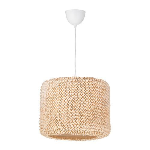 LERGRYN/HEMMA lámpara colgante