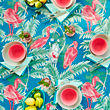 SOMMARLIV tablecloth