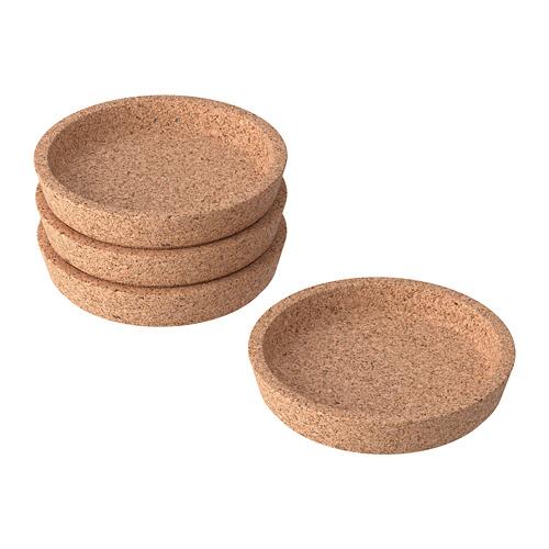 """IKEA 365+ posavasos, 3 ½ """" de diámetro"""