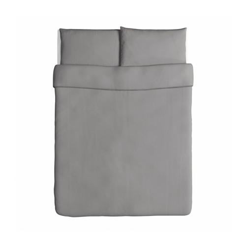 ÄNGSLILJA duvet cover and pillowcase(s) 125 threads