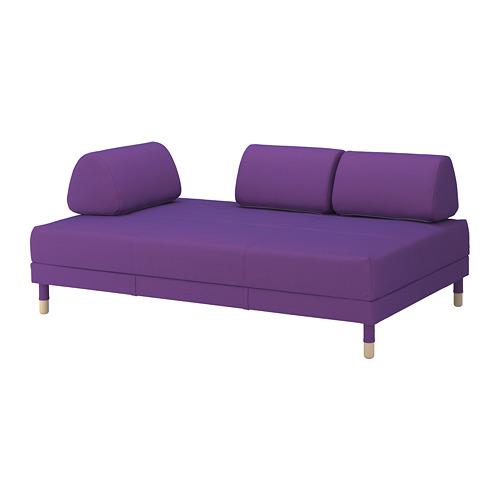 FLOTTEBO funda de sofá cama