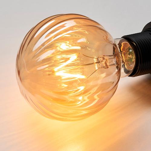 LUNNOM bombilla LED E26 80 lúmenes