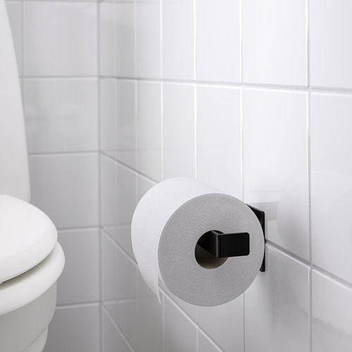 SKOGSVIKEN soporte para papel higiénico