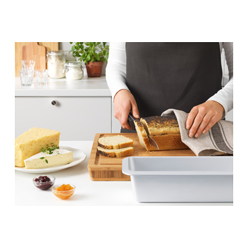 VARDAGEN molde de pan, 1.9 qt