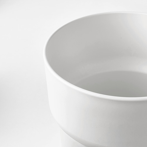 "FÖRENLIG tiesto, 10 ¼ "" de diámetro"