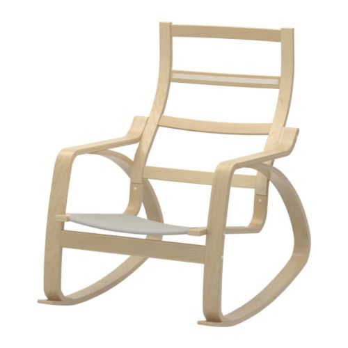 POÄNG rocking-chair frame