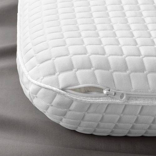 MJÖLKKLOCKA almohada ergonómica, de lado/boca arriba