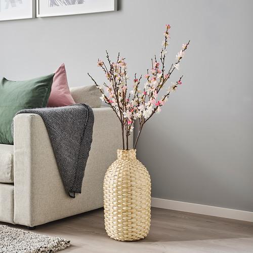 KAFFEBÖNA florero decorativo