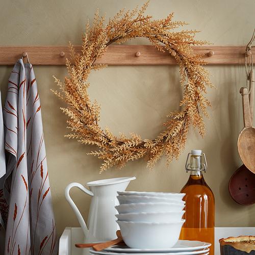 HÖSTKVÄLL artificial wreath