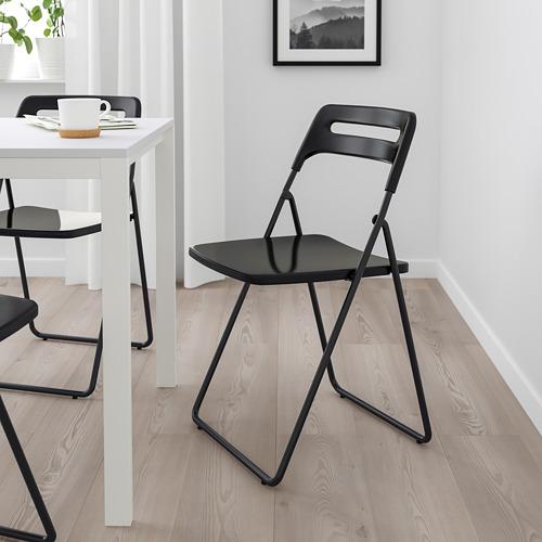 NISSE folding chair