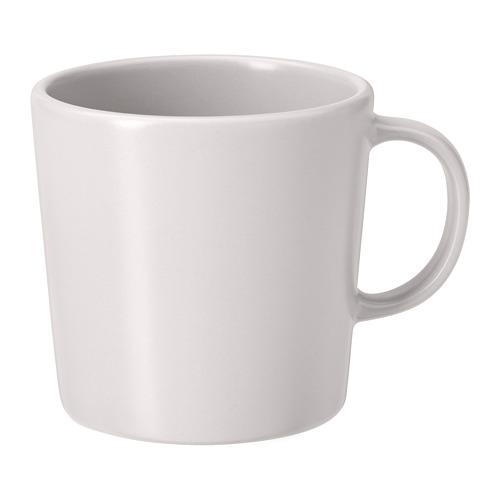 DINERA taza, 10 oz