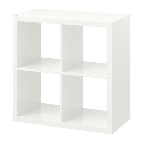 """KALLAX estantería, 30 3/8 """"x15 3/8 """"x30 3/8 """""""