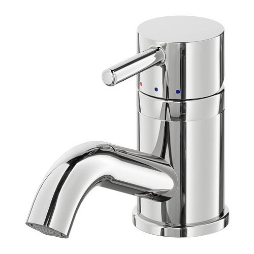 PILKÅN llave para lavamanos con filtro