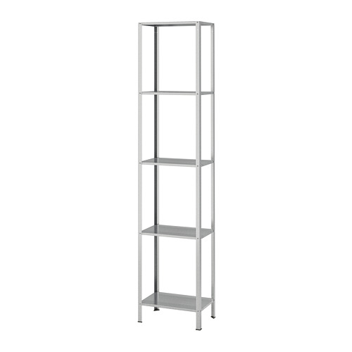 HYLLIS shelf unit