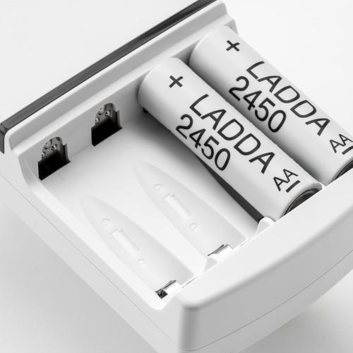 KVARTS cargador de batería