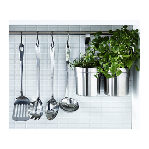 GRUNKA utensilios de cocina, 4 piezas