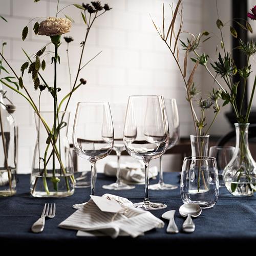 STORSINT copa para vino tinto, 6 piezas