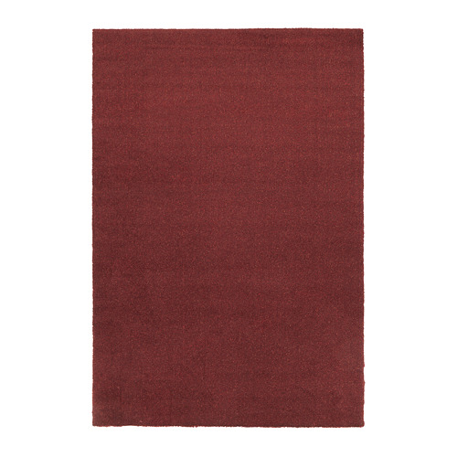 """TYVELSE alfombra, pelo corto, 4 ' 4 """"x 6 ' 5 """""""