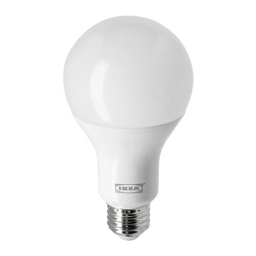 LEDARE bombilla LED E26 1600 lúmenes
