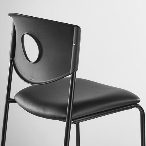 STOLJAN silla para reuniones