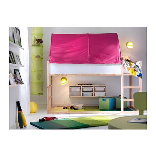 KURA bed tent