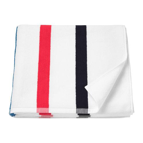 FOSKÅN toalla de ducha, peso:500 g/m²
