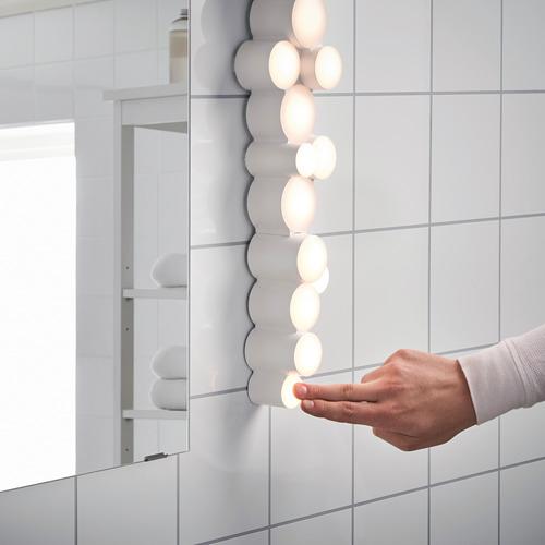 SÖDERSVIK aplique LED integrada