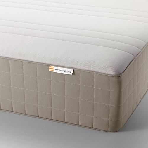 HAUGESUND mattress de resortes, full
