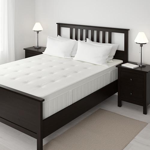HESSTUN mattress Eurotop, Full.