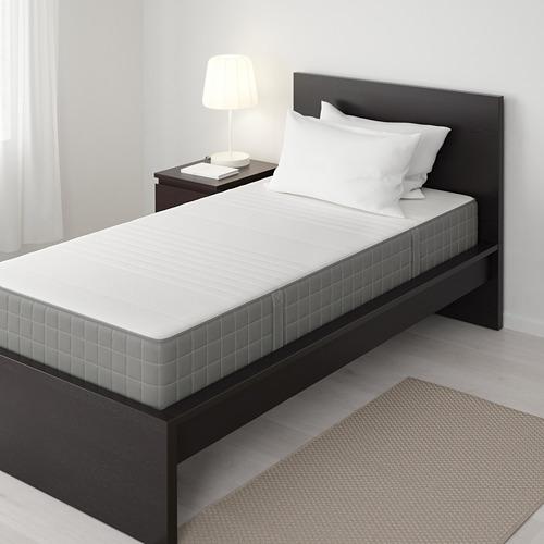 HAUGSVÄR mattress híbrido, twin