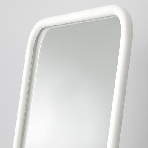 "KNAPPER espejo de pie,18 7/8 ""x63 """