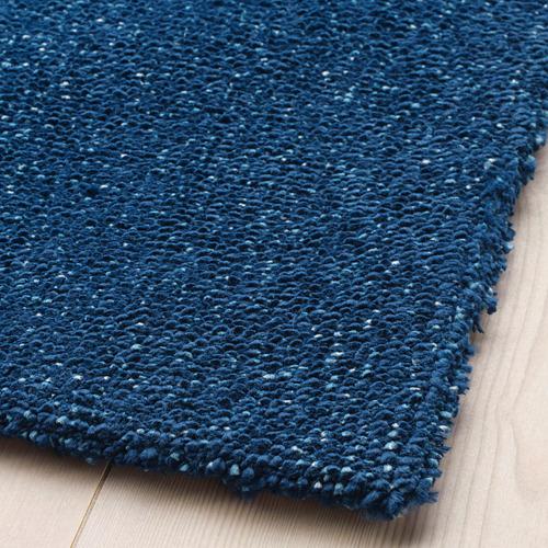 """TYVELSE alfombra, pelo corto, 5 ' 7 """"x7 ' 10 """""""