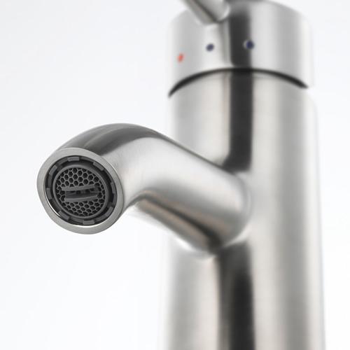 DALSKÄR llave para lavamanos con filtro
