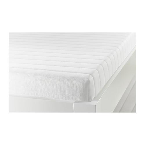 MEISTERVIK foam mattress