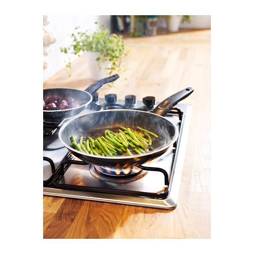 KAVALKAD frying pan, set of 2