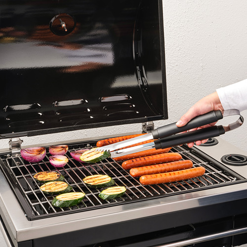GRILLTIDER barbecue tongs
