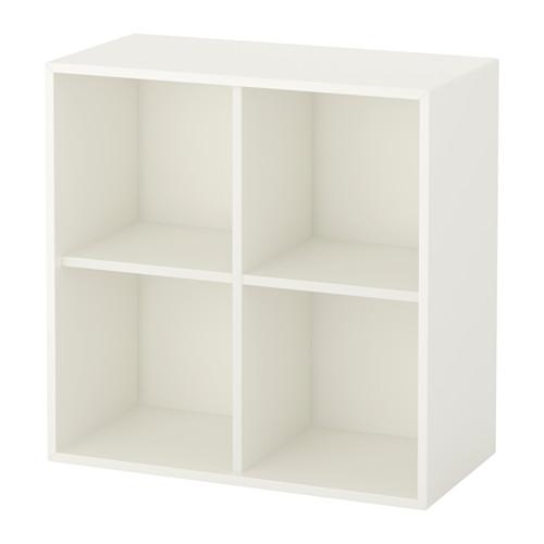 EKET armario con 4 compartimientos
