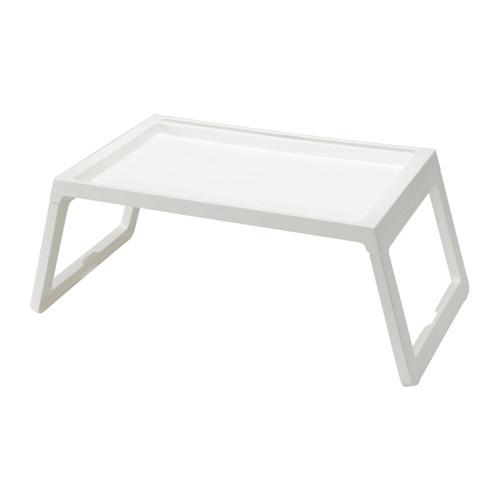 KLIPSK bed tray