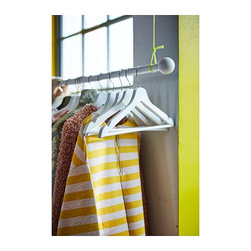 BUMERANG gancho para ropa