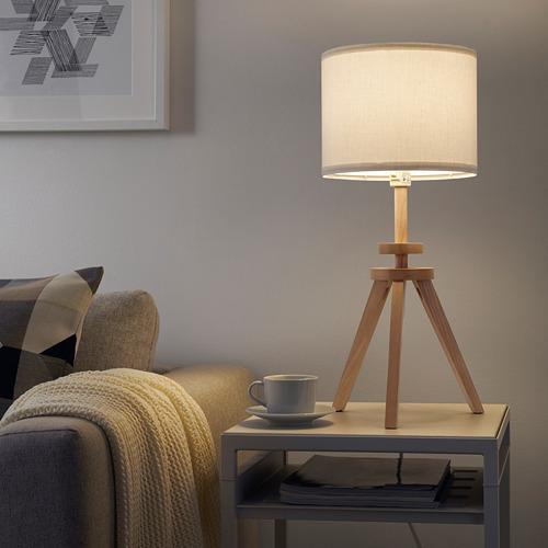 LAUTERS lámpara de mesa