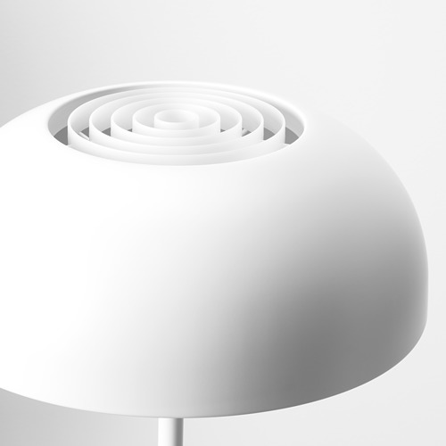 NYMÅNE floor lamp