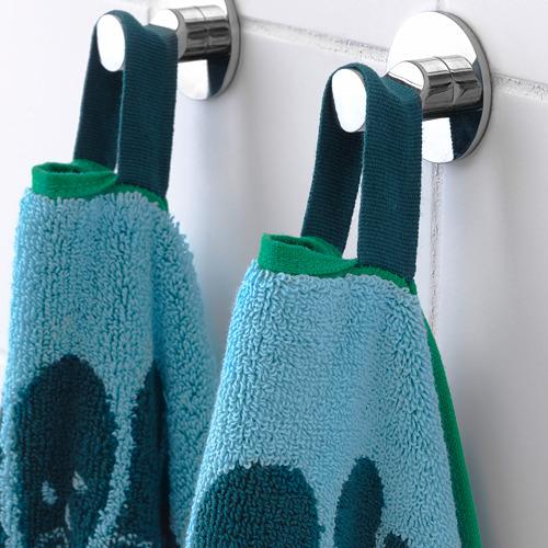 SANDVILAN toalla de ducha, peso: 570 g/m²