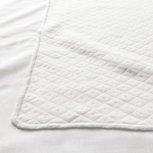 STJÄRNLÖK protector de mattress, twin