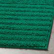 VINNFAR alfombra de baño