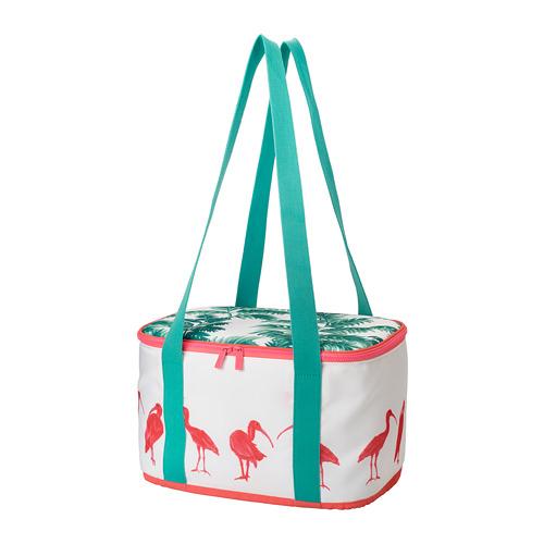 SOMMARLIV cooler bag